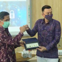 Direktur PT Kliring Berjangka Indonesia: Ini TipsCara Aman Bertransaksi di Perdagangan Berjangka