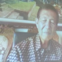 Reses Dr. Mangku Pastika,M.M.: Petani Masih Tergantung Tengkulak