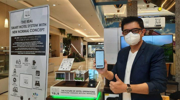 Digitels Real System For Hotel