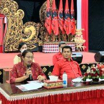 Diah Srikandi: Lestarikan Susastra Bali, PDI Perjuangan Gelar Lomba Cerdas Cermat Berbahasa Bali