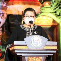 Ketua Dekranasda Bali: Kebangkitan IKM/UMKM Ibarat Nyala Lilin di Kegelapan