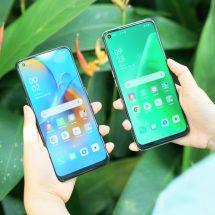 OPPO A74 5G, Perangkat 5G Paling Terjangkau di Indonesia