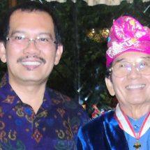 ITB STIKOM Bali, Satu-satunya PTS yang Ditunjuk Sebagai Pendamping SMK se-Bali