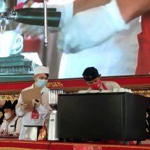 Grand Lomba Barista Kopi PDIP, Barista Asal Klungkung Raih Juara 1