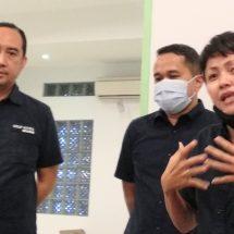Astra Group Bali Berbuka Puasa Bersama Media
