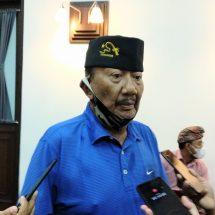 Polemik Sampradaya, Tjokorda Pemecutan Berharap Pemerintah Adil Agar Bali Tenang