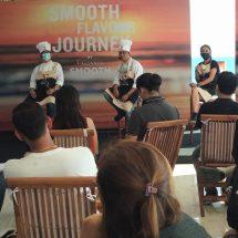 Hari Ke-2 Smooth Flavour Journey,Guinness Perkuat Kolaborasi dengan Outlet Buka Gagasan Kreatif dan Segar untuk Mendorong Bisnis