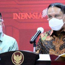 Penyelenggaraan World Superbike 2021 Indonesia Grand Prix Akan Terapkan Protokol Kesehatan Ketat