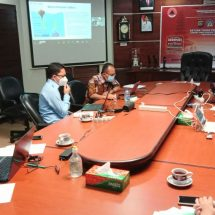 Bali Dipasang Alat Deteksi Dini Tsunami