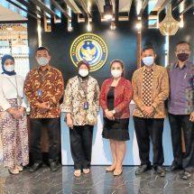 "Promosikan Program ""Work From Bali, Kadispar Bali Pimpin Roadshow ke Jakarta"