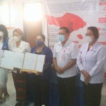 Setetes Darah Untuk Kemanusian, PMI Bali Jalin Kerja Sama Bidang Sosial Kemanusian