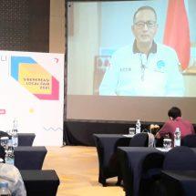 Perkuat Keterampilan Digital Lokal: Kominfo Gelar Siberkreasi Local Fair