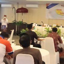 Bali Gandeng BNPB Latih Peningkatan Kapasitas Jitupasna