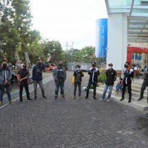 Ajang Reuni, Astra Motor Bali Bersama Komunitas Penggemar Sport Honda Gelar Kopdar Laki CB150R Streetfire