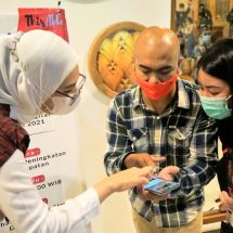 Dorong Kebangkitan Ekonomi Nasional Yang Inklusif, JD.ID Bersama ThisAble Foundation Gelar Lokakarya Bisnis Digital Bagi Kaum Disabilitas di Kota Denpasar