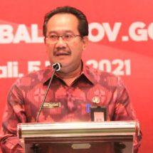 Kadiskominfos Tegaskan Kabupaten/Kota di Provinsi Bali Dalam Zona Orange