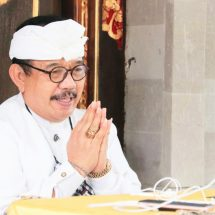 Wagub Cok Ace Yakinkan Kesiapan Bali Buka Pintu Pariwisata Internasional Juli Mendatang
