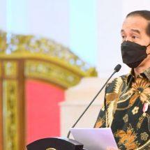 Raih Opini WTP dari BPK, Presiden: Gunakan Uang Rakyat Sebaik-baiknya
