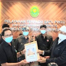 Diadukan GKHN, Giliran Nurasa Lakukan Perlawanan ke PT Denpasar