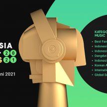 JOOX Indonesia Music Awards 2021, Ajang Penghargaan Musik dari Penggemar untuk Idolanya