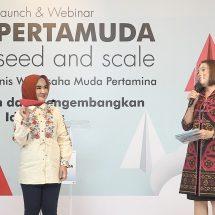 Pertamuda Seed & Scale Up, Dukungan Pertamina Untuk Pengembangan Start Up Generasi Muda