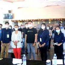 'Hulu Hilir' Bantu Petani di Masa Pandemi Melalui Konsep Agro Sociopreneurship