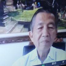 """Reses Dr. Mangku Pastika, M.M., Produk Lokal Kalah """"Branding"""""""