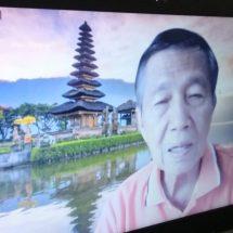 Reses Dr. Made Mangku Pastika, M.M.: Perlu Politik Anggaran Bantu Petani