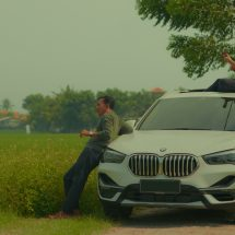 "BMW Astra Rilis Film Pendek Perdana ""Elipsis"", Angkat Kisah Keluarga dan Kenangan"