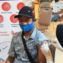 """Dukung Pemerintah Capai """"Herd Immunity"""", Astra Motor Bali Gandeng RS Surya Husadha Gelar Program Vaksinasi"""