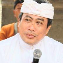 Ketua PA GMNI Bali: Pemerintah Butuh Kritik Konstruktif di Masa Pandemi