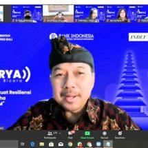 """Trisno Nugroho: Kebijakan PPKM Darurat """"Obat Mujarab"""" Untuk Percepat Kebangkitan Ekonomi Bali"""