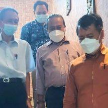 Dugaan Korupsi Dana Aci-aci, Aktivis Anti Korupsi Sayangkan Mantan Kadisbud Denpasar Belum Ditahan