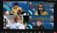 Pemerintah Apresiasi Pandita Hindu dalam Terapkan PPKM