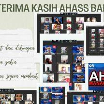 Terima Kasih AHASS Bali, Ungkapan Optimisme Jaga Semangat Kebersamaan Di Tengah Pandemi