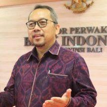 Dalam Tujuh Bulan, Bali Empat Kali Deflasi