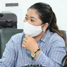 Sari Galung Berharap PTM Segera Dilaksanakan Usai PPKM
