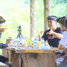 Kembangkan Produk Lokal, Koperasi Arak Bali Dwipa Berharap Wedakarna Suarakan Arak Bali ke Senayan