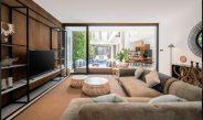 Talisman Villa Canggu, Cocok Bagi Yang Mendambakan Liburan Modern dan Minimalis