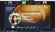 Pelajar Indonesia Ukir Prestasi di Ajang International Economics Olympiad (IEO) 2021