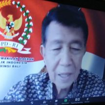Dr. Mangku Pastika: Budidaya Empon-empon Sangat Prospektif