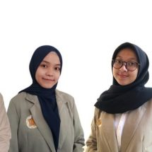 Wow! Mahasiswa UGM Buat Tempat Sampah Ramah Lingkungan Penghancur Masker Medis Berbasis Mikroba