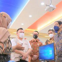 Astra Bantu Revitalisasi & Pendampingan Tiga SMK di Surakarta