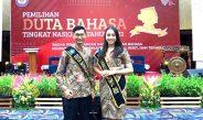 Sumarlika Siap Jadi Duta Bahasa Nasional Melalui Program Sawitra BIPA